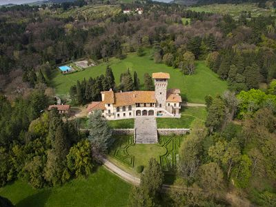 13 bedroom villa for sale, Florence, Tuscany