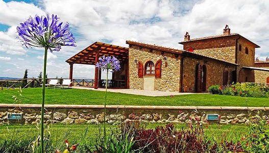 3 bedroom house for sale, Volterra, Pisa, Tuscany