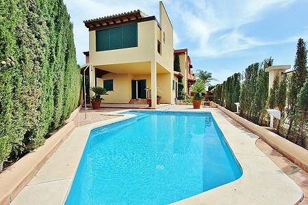 8 bedroom villa for sale, Son Veri Nou, Southern Mallorca, Mallorca