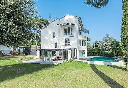 4 bedroom house for sale, Cap D'antibes, Antibes Juan les Pins, Cote d'Azur French Riviera