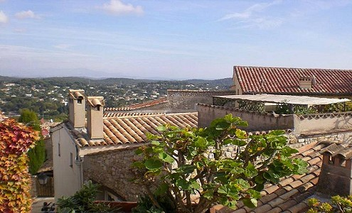2 bedroom house for sale, Mougins, Cote d'Azur French Riviera