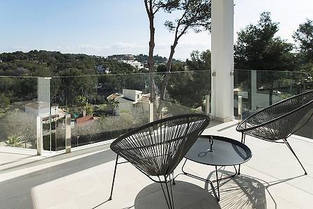 4 bedroom villa for sale, Portals Nous, South Western Mallorca, Mallorca