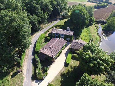 5 bedroom mill for sale, Salvagnac, Gaillac, Tarn, Midi-Pyrenees