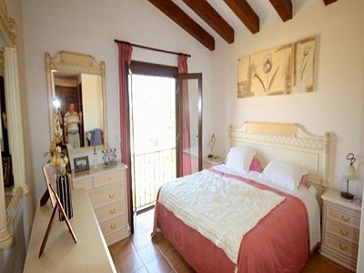 Image 11 | 3 bedroom villa for sale, Las Abubillas II, Santa Ponsa, Andratx, Mallorca 199300