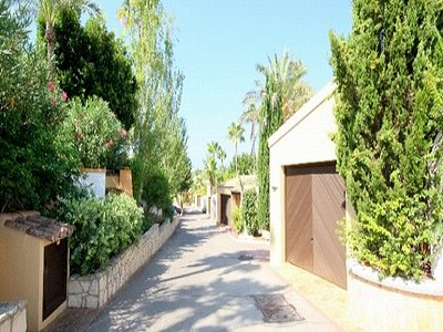 Image 12 | 3 bedroom villa for sale, Las Abubillas II, Santa Ponsa, Andratx, Mallorca 199300