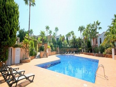 Image 1 | 3 bedroom villa for sale, Las Abubillas II, Santa Ponsa, Andratx, Mallorca 199300