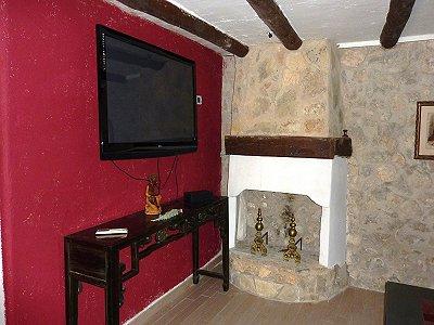 Image 10 | 4 bedroom villa for sale, Es Capdella, Andratx, Mallorca 199301