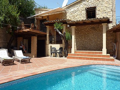 Image 15 | 4 bedroom villa for sale, Es Capdella, Andratx, Mallorca 199301
