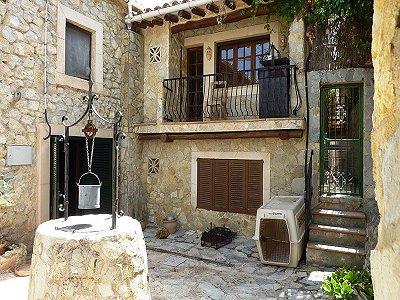 Image 16 | 4 bedroom villa for sale, Es Capdella, Andratx, Mallorca 199301