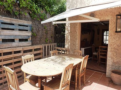 Image 17 | 4 bedroom villa for sale, Es Capdella, Andratx, Mallorca 199301