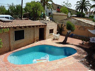 Image 18 | 4 bedroom villa for sale, Es Capdella, Andratx, Mallorca 199301