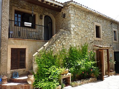 Image 2 | 4 bedroom villa for sale, Es Capdella, Andratx, Mallorca 199301