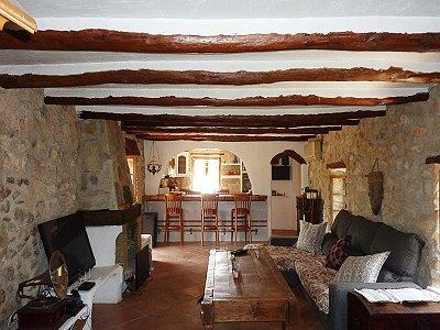 Image 3 | 4 bedroom villa for sale, Es Capdella, Andratx, Mallorca 199301