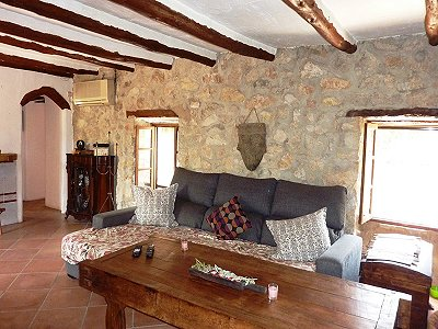 Image 4 | 4 bedroom villa for sale, Es Capdella, Andratx, Mallorca 199301
