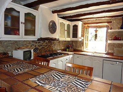 Image 5 | 4 bedroom villa for sale, Es Capdella, Andratx, Mallorca 199301