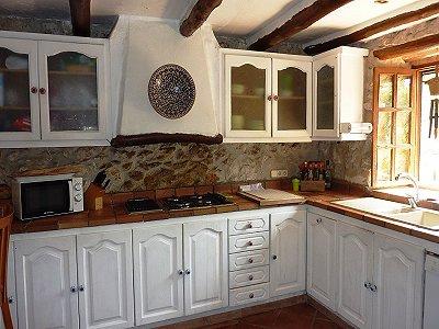 Image 6 | 4 bedroom villa for sale, Es Capdella, Andratx, Mallorca 199301