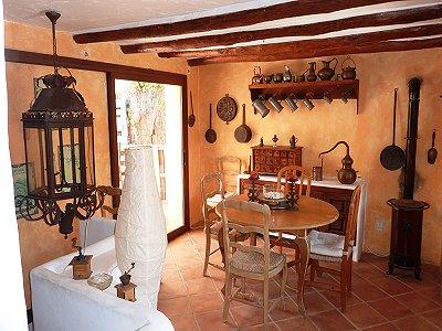 Image 7 | 4 bedroom villa for sale, Es Capdella, Andratx, Mallorca 199301