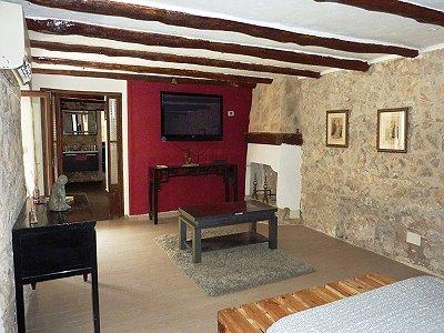 Image 9 | 4 bedroom villa for sale, Es Capdella, Andratx, Mallorca 199301