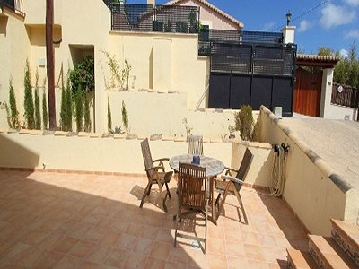 Image 8 | 4 bedroom villa for sale, Calvia, Mallorca 199303