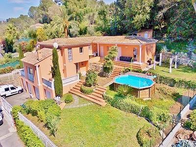 5 bedroom villa for sale, Mougins, Cote d'Azur French Riviera