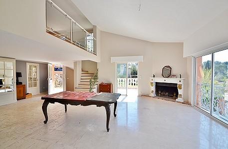 Image 2 | 5 bedroom villa for sale, Mougins, Cote d'Azur French Riviera 199306