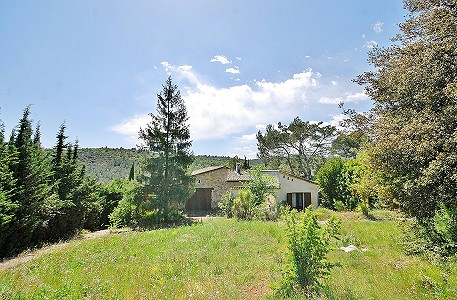 Image 1 | 5 bedroom house for sale, Biot, Alpes-Maritimes, Cote d'Azur French Riviera 199308