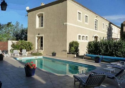 Image 1 | 7 bedroom farmhouse for sale, Narbonne, Aude, Languedoc-Roussillon 199311