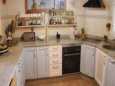 Image 2 | 3 bedroom villa for sale, Palma, Mallorca 199313