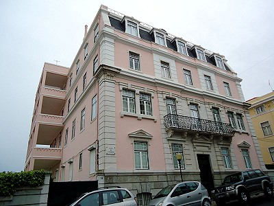 Image 2 | 4 bedroom apartment for sale, Lisbon 199315