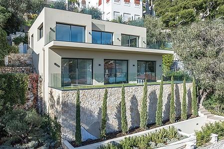 3 bedroom villa for sale, Villefranche Sur Mer, Villefranche, Cote d'Azur French Riviera