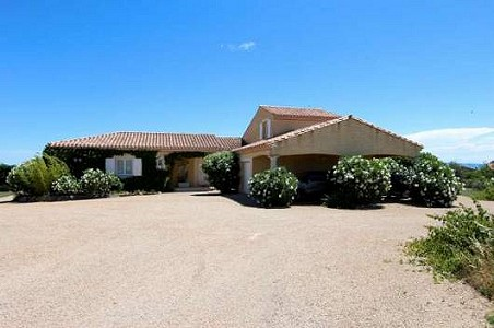 5 bedroom villa for sale, Minervois Corbieres, Aude, Languedoc-Roussillon