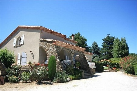 3 bedroom villa for sale, Prades, Pyrenees-Orientales, Languedoc-Roussillon