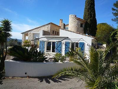 6 bedroom villa for sale, Mougins, Cote d'Azur French Riviera
