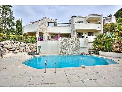 4 bedroom house for sale, Gairaut, Nice, Cote d'Azur French Riviera