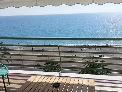 2 bedroom apartment for sale, Promenade Des Anglais, Nice, Cote d'Azur French Riviera