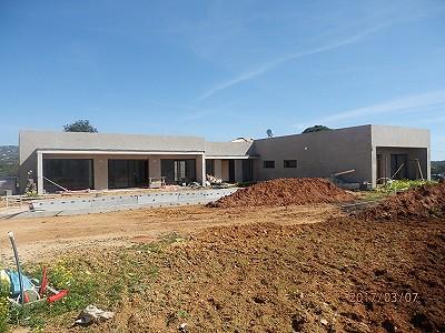 4 bedroom villa for sale, Estoi, Faro, Algarve