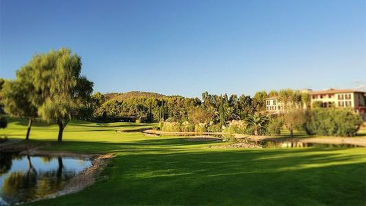 4 bedroom villa for sale, Son Vida, Palma, Mallorca