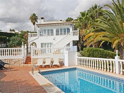 5 bedroom villa for sale, Moraira, Alicante Costa Blanca, Valencia