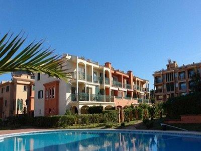 3 bedroom penthouse for sale, El Toro, Andratx, Mallorca