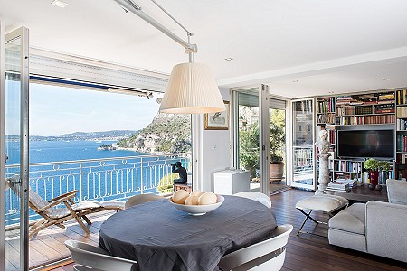 2 bedroom apartment for sale, Cap D'ail, Eze Cap d'Ail, Cote d'Azur French Riviera