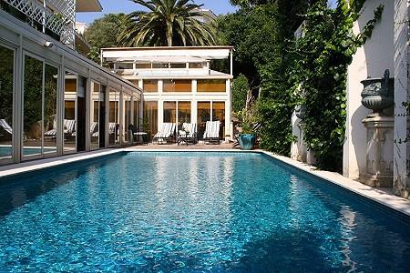 7 bedroom villa for sale, Estoril, Lisbon