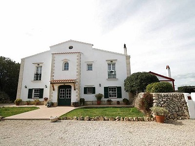 4 bedroom farmhouse for sale, Alaior, Menorca