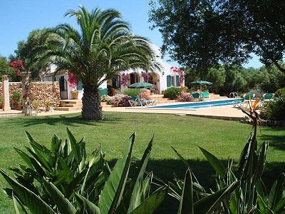 3 bedroom farmhouse for sale, Son Tomeo, Alaior, Menorca