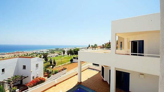 6 bedroom villa for sale, Mojacar Playa, Almeria Costa Almeria, Andalucia