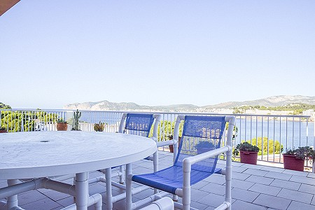 3 bedroom penthouse for sale, Avnd Rey Jaume 1 68 Atico, Santa Ponsa, Palma, Mallorca