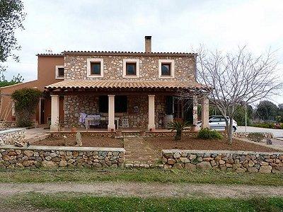5 bedroom farmhouse for sale, Porto Colom, Felanitx, Mallorca