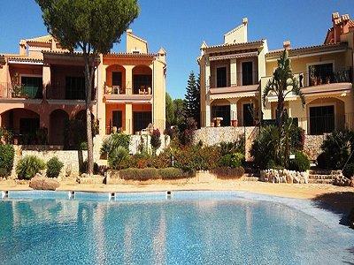 2 bedroom penthouse for sale, Nova Santa Ponsa, Calvia, Mallorca