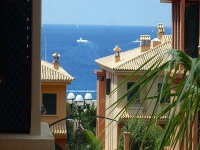3 bedroom apartment for sale, Port Adriano, Andratx, Mallorca