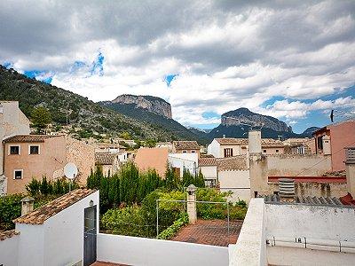 4 bedroom villa for sale, Alaro, Mallorca
