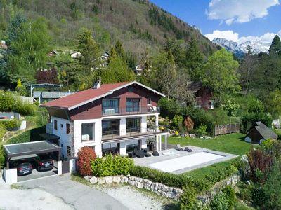 4 bedroom house for sale, Veyrier Du Lac, Haute-Savoie, Rhone-Alpes